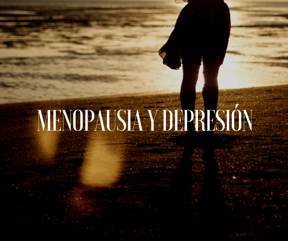 Menopausia y depresión
