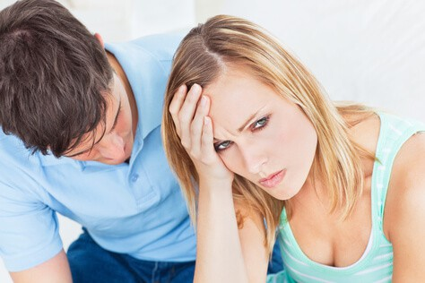 Cómo superar una ruptura sentimental