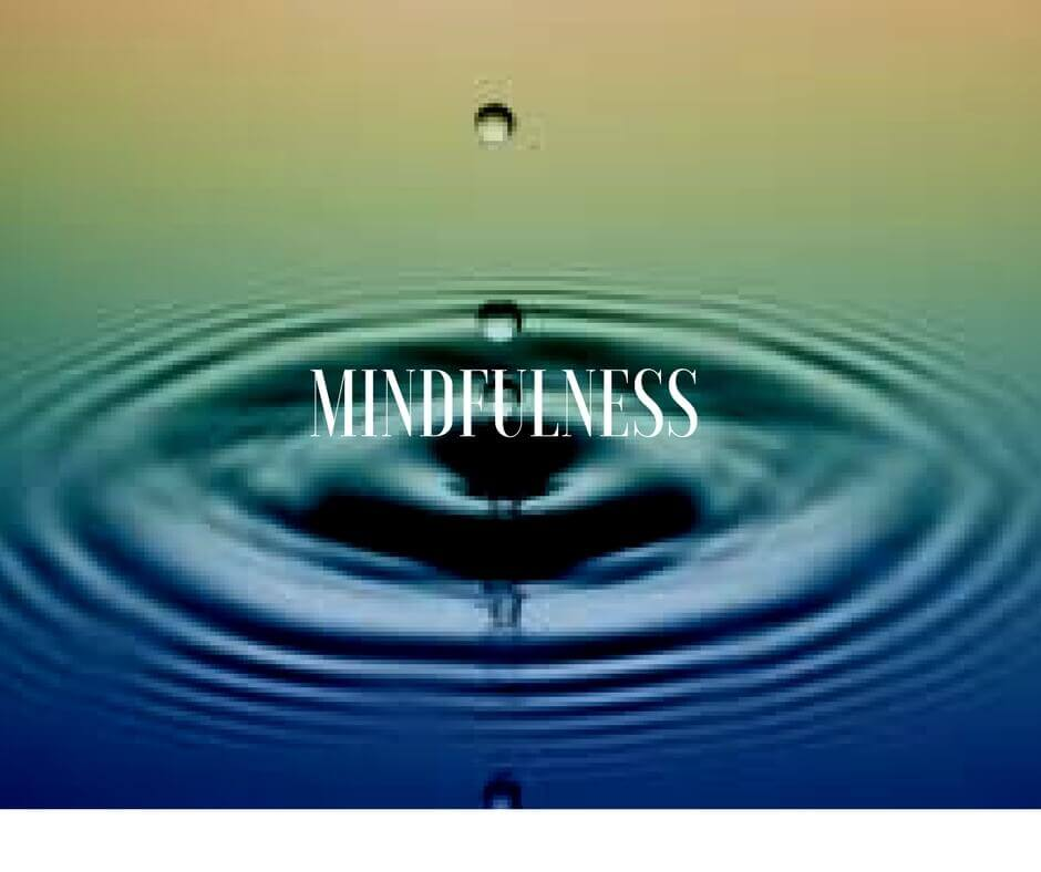 MINDFULNESS – una herramienta eficaz para la ANSIEDAD